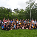 Tadley Tigers RFC vs. Training