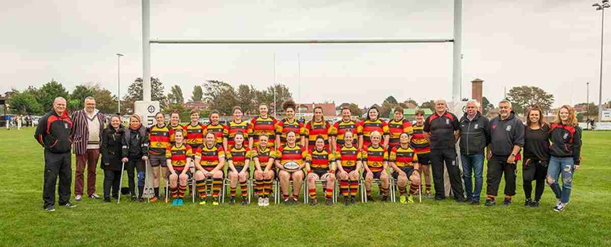 Southport Ladies - Southport Rugby Football Club