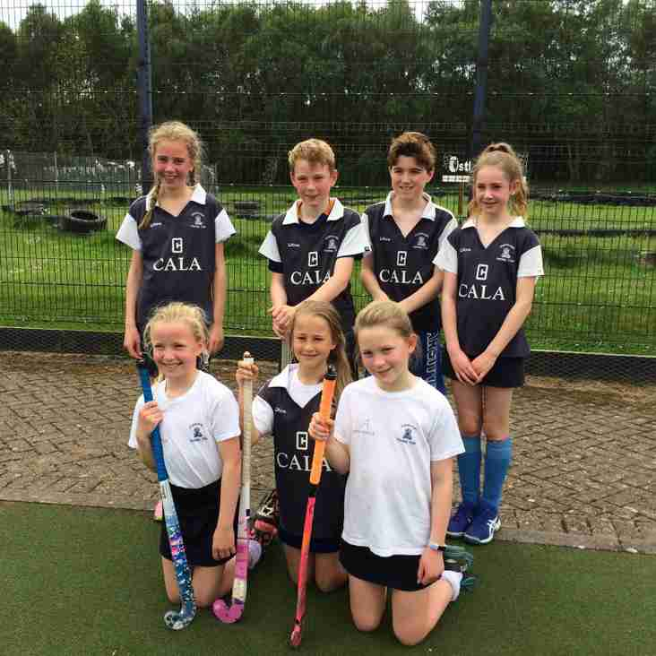 Edinburgh Hockey Club Youth Membership