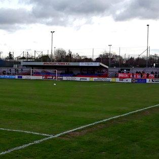 Brackley Town 3-1 Nuneaton Borough
