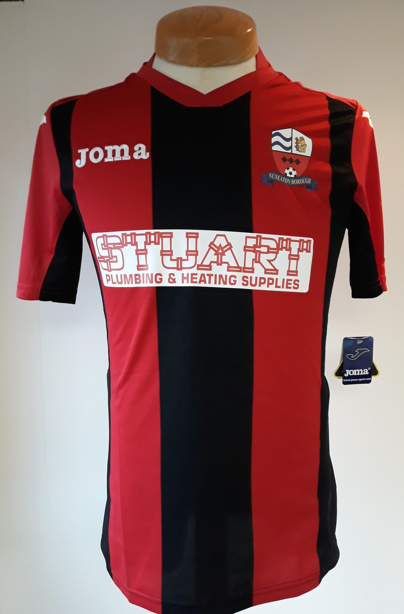 Player Sponsorship - Away Shirts Available to Sponsor. ↧ Show more ↥ Show  less 7d47bca1e