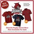 Mighty Boars Street Wear