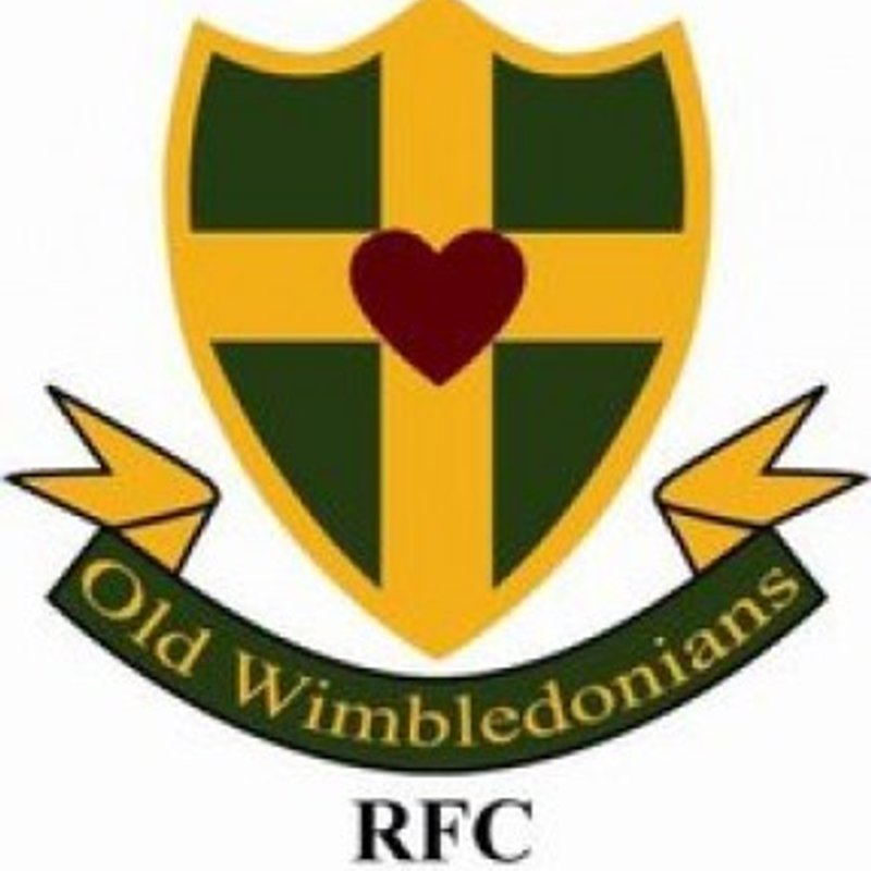 Old Wimbledonians Warriors U16s v Farnham U16s Match Report