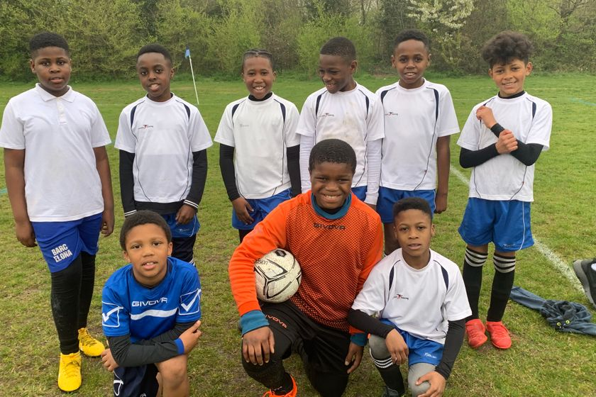 SLK Knights reach the League Cup Gold Final