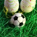 SALTS SPORTS - EASTER UPDATE