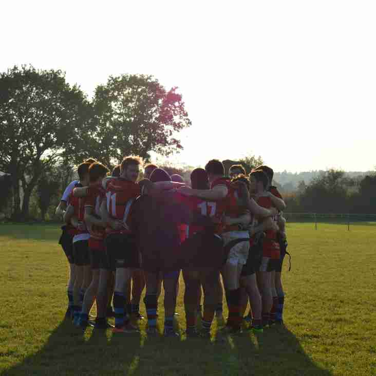 A Close Win for Medics 1XV Bodes Well for the Rest of the Season