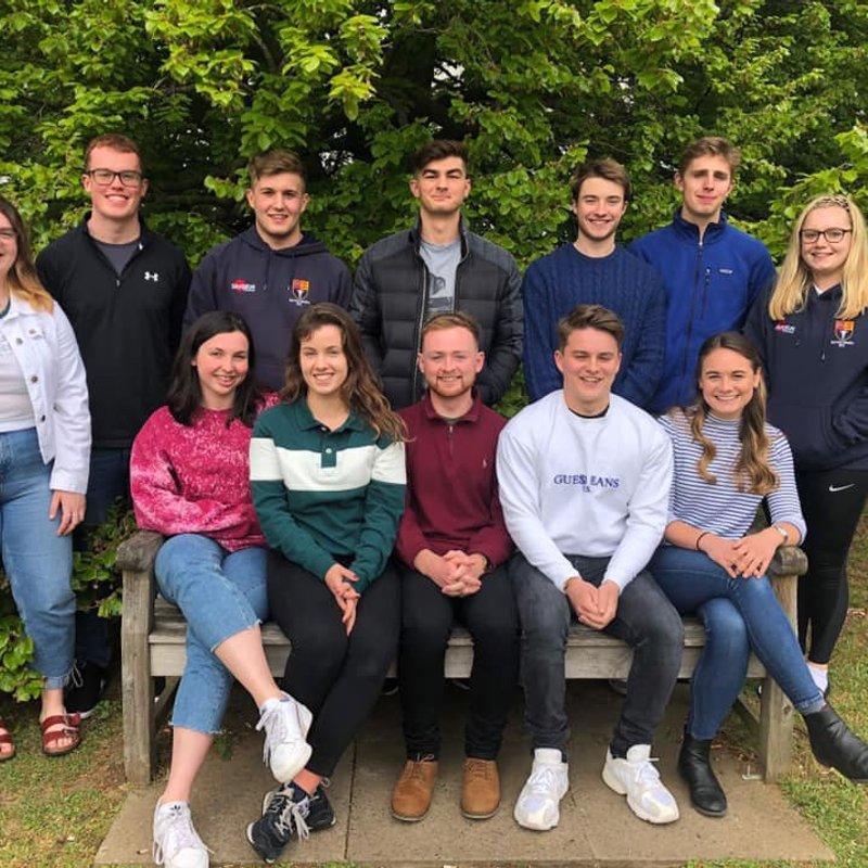 Meet the New 2019/20 NMRFC Committee