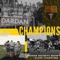 Dardan Security Sevens Plate Champions 2019