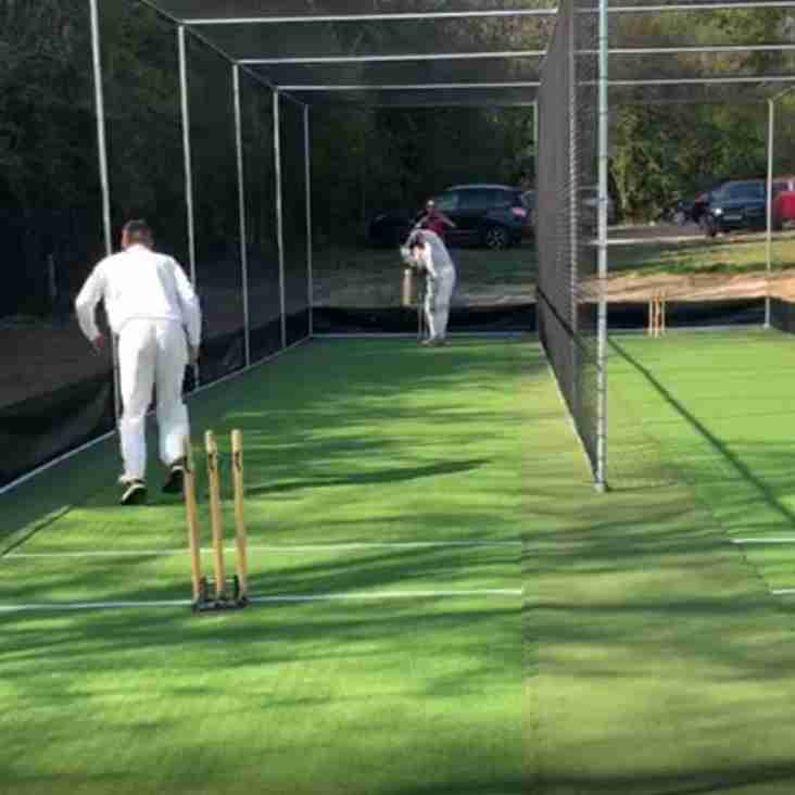 The SNCC Nets are NOW OPEN!!