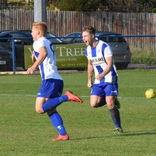 Hardworking Heath hold unbeaten Hastings
