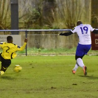 Heath move to 11th with 5-1 win over Faversham Town