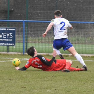 Ten man Heath punished by Phoenix Sports as they drop points at Hanbury