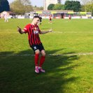Lincoln United 1 Cleethorpes Town 4