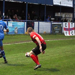 Glossop North End 1 Cleethorpes Town 2
