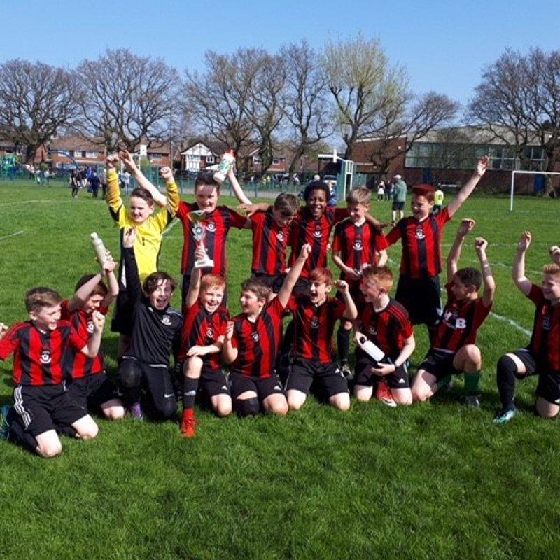 Furthur success for Mountfield