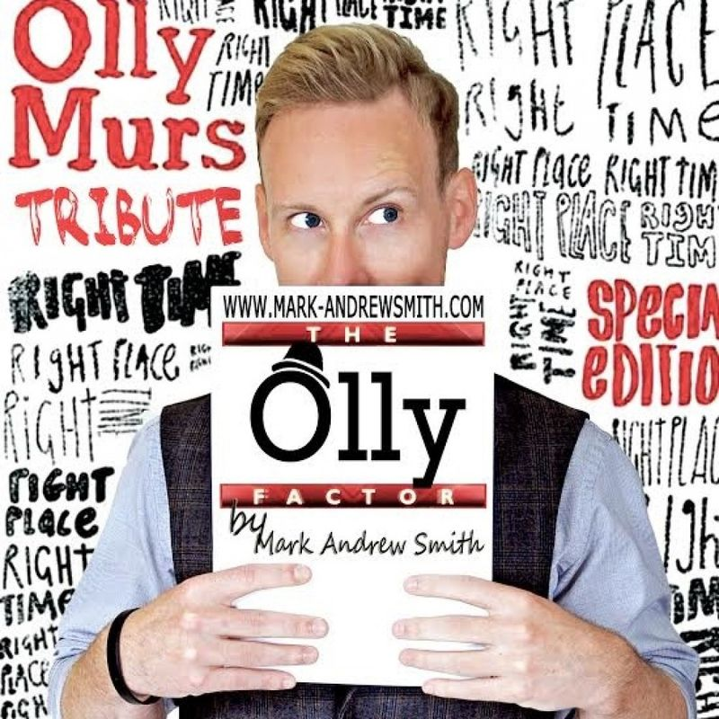 All About Olly tribute show