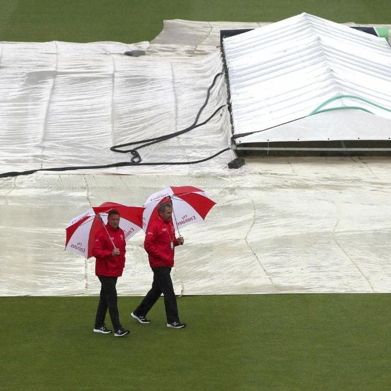 Training cancelled tonight - 16th August 2019
