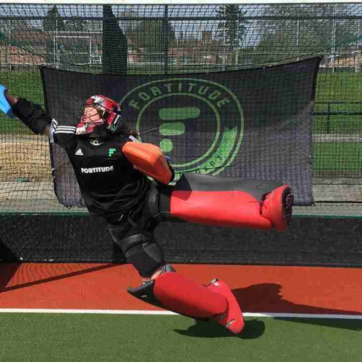 GoalKeeper Training - All Ages
