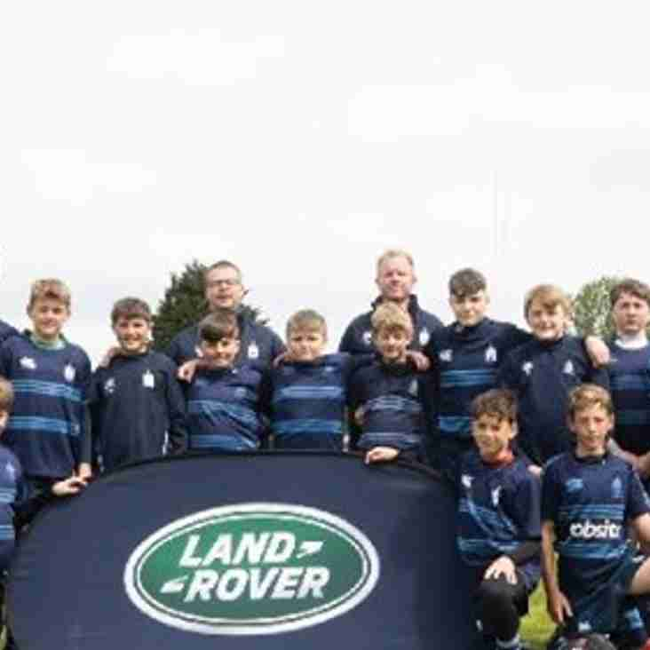Chichester's U12 and U11 teams head for Twickenham