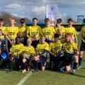 Gosport Borough - Celebrate Cup Final Winners