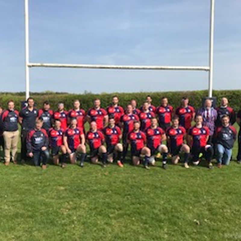 Thurston 1st XV lose to Crusaders 50 - 12