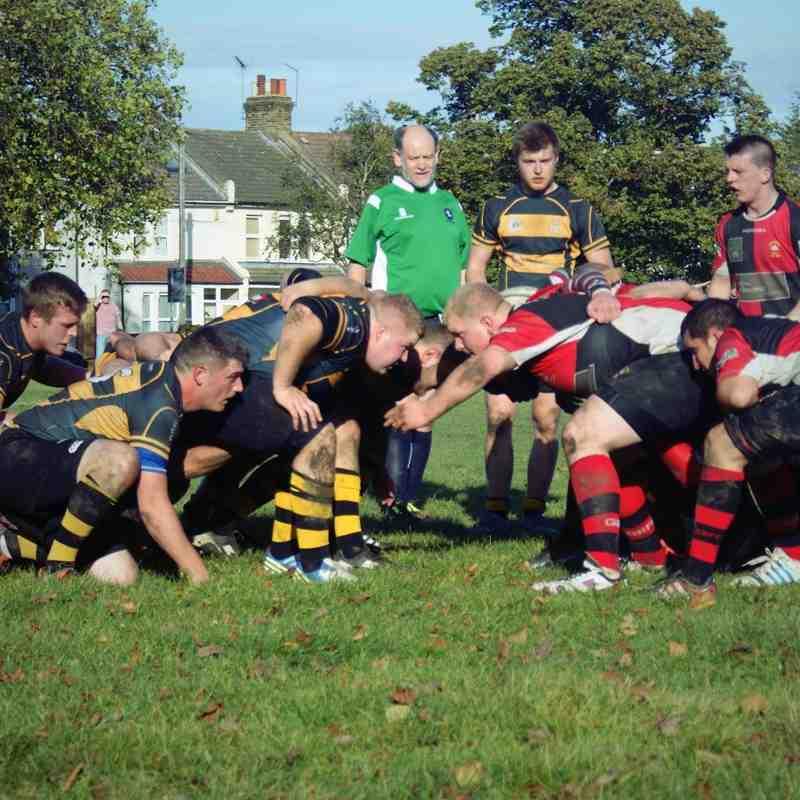 1st XV vs Greenwich (a) Kent 2 11/10/14