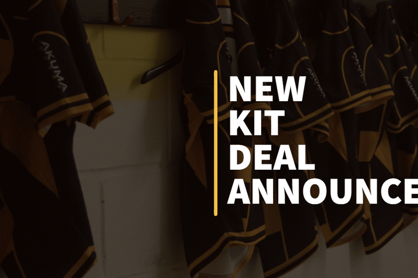 Club Launches New Partnership with Akuma