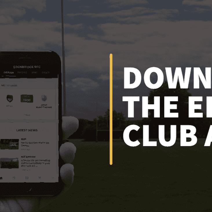 Download the New & Improved ERFC App