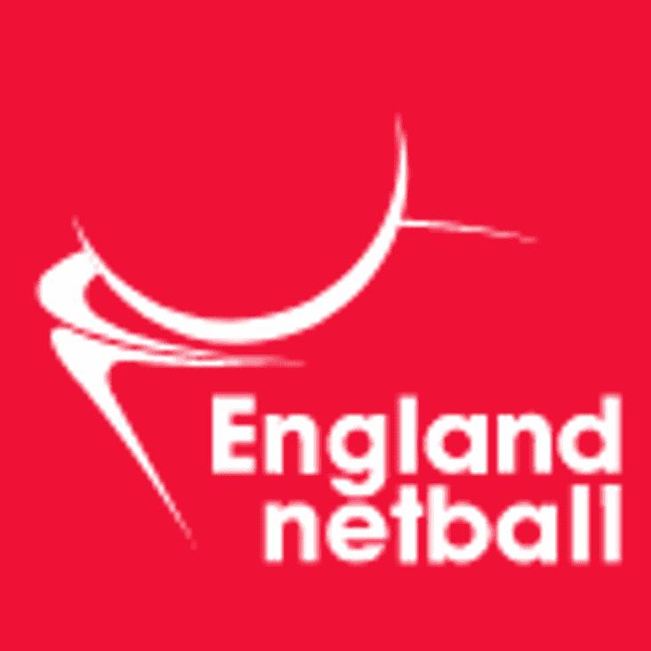 England v South Africa on the big TV