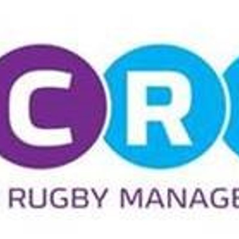 SCRUMS - Player Registrations