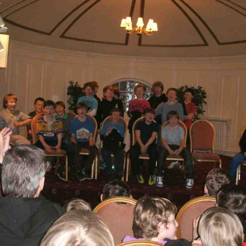 Rugby Tour Southport 2012 - U11s