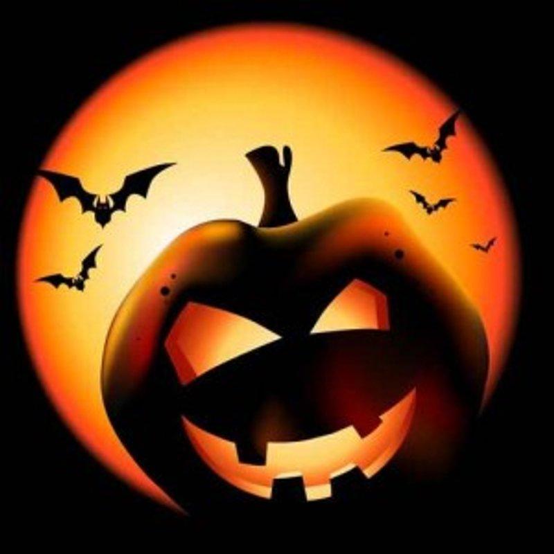 Halloween Ballot Winners