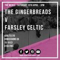 League Leaders Visit the Gingerbreads