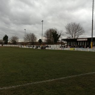 Defeat Again For The Gingerbreads On The Road