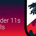 Epsom CC - Girls Under 11 242/2 - 258/2 Cranleigh CC - Girls Under 11