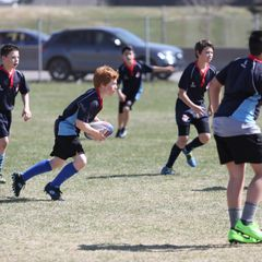 April 27 - u13 Canucks vs Rams (friendly)