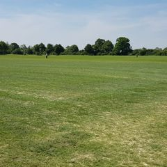 Pitch refurbishment