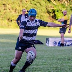 Rugby Sevens at Darlington 21st June 2019