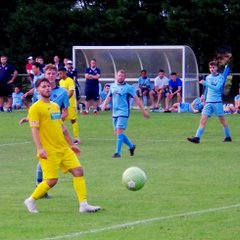 Photos - Ardley v Banbury