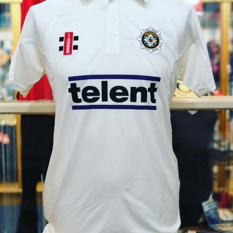 "UKFS Cricket team welcome new sponsor ""telent"""