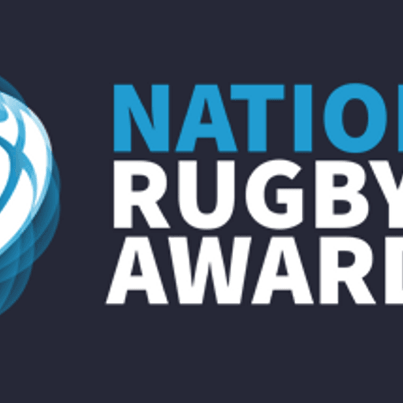 2019 National Rugby Awards