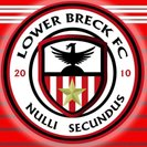 BRECK BEAT EMLEY IN THE LEAGUE OPENER