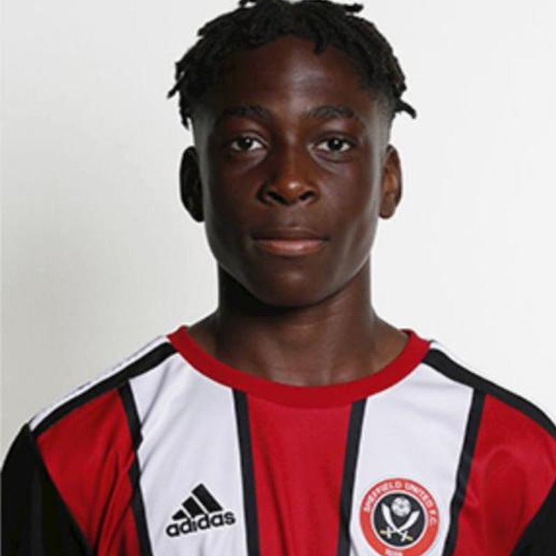 Sammy Ompreon joins from Sheffield United!