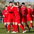 Match Report: Swallownest 0-1 Parkgate