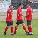 REPORT | Armthorpe Welfare 0-1 Parkgate