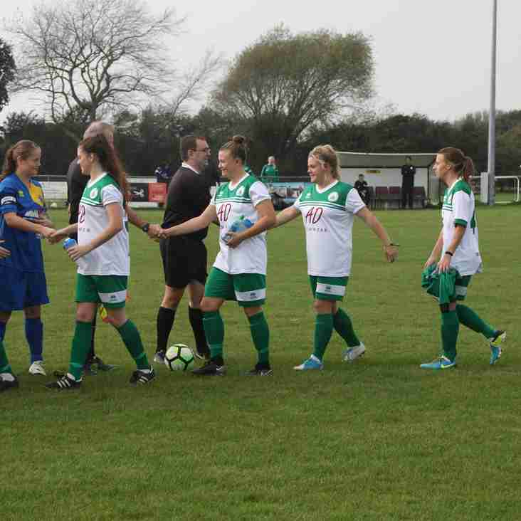 Development Side enter FAWNL Reserves league for the first time in three seasons