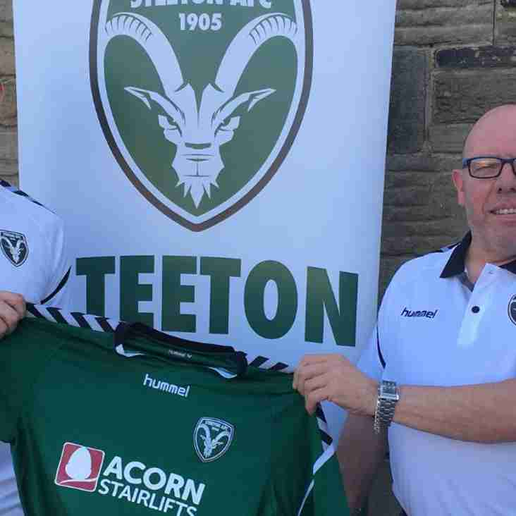 Reserve Team Management Team Appointed