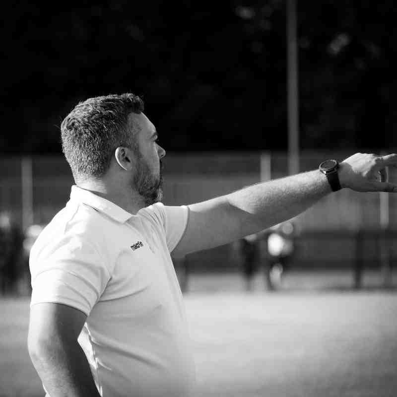 Cheadle Heath Nomads 3-1 Chadderton - Thursday 19th July 2018