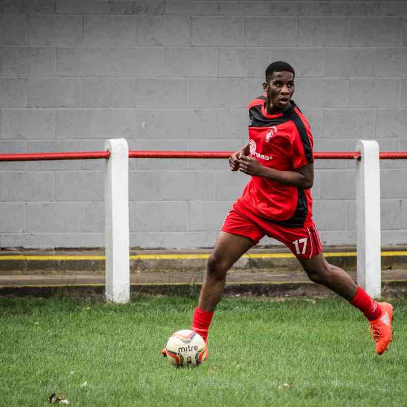 Chadderton vs Haslingden St Marys - Saturday 28th July 2018
