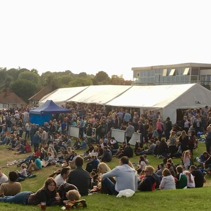 KRFC Beer &amp; Music Festival is a great success!!<